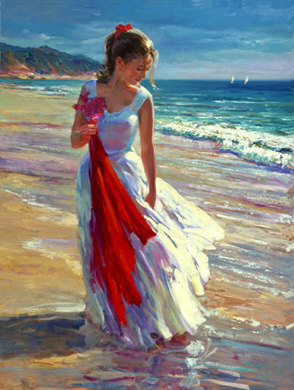 COASTAL BREEZE di Vladimir Volegov