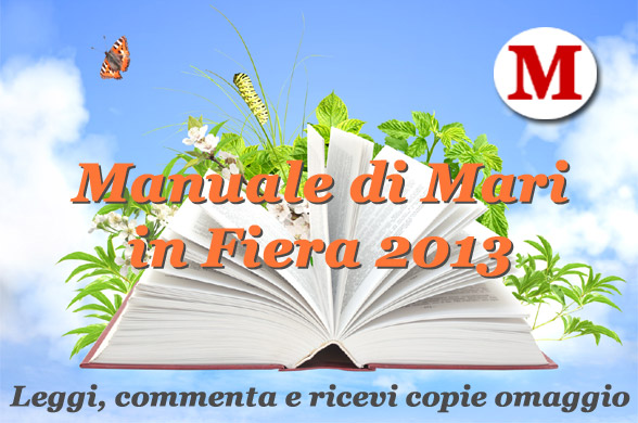 Manuale di Mari in Fiera 2013