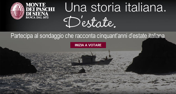 Una storia italiana. D'estate