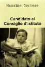 Candidato al Consiglio d'Istituto di Massimo Cortese