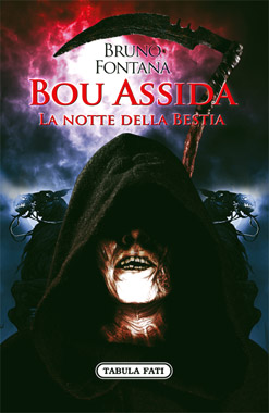 Bou Assida. La notte della bestia di Bruno Fontana