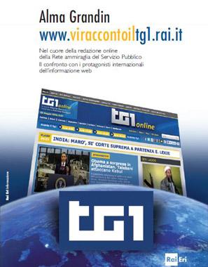 www.viraccontoiltg1.rai.it di Alma Maria Grandin
