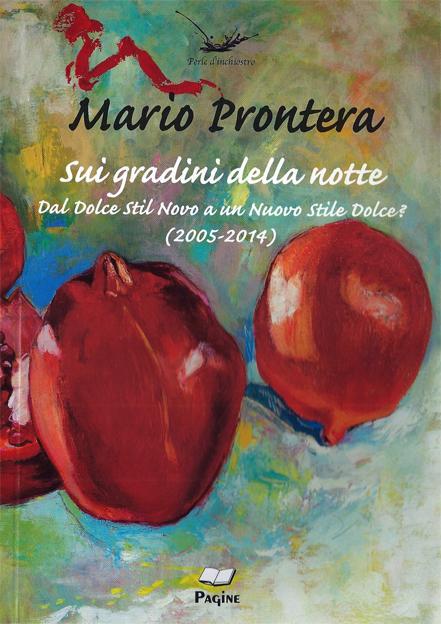 Sui gradini della notte di Mario Prontera